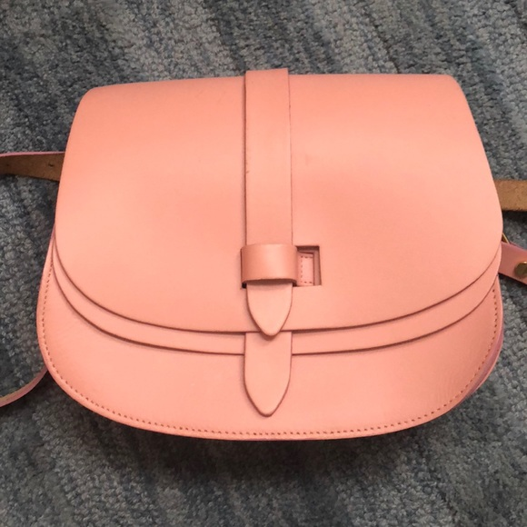 Poshmark Bag Bags Property In Of London Lost Pink Cqxgw7ACv